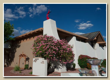 Dove of the Desert United Methodist Church